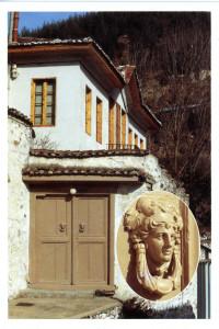 Εικόνες από την Θράκη - πακέτο των 28 καρτ ποστάλ
