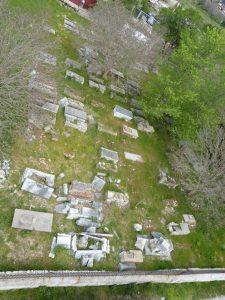 Εβραϊκό Νεκροταφείο Ξάνθης